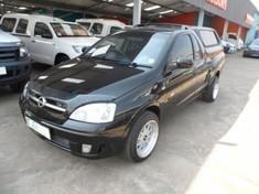 2008 Opel Corsa Utility 1.7 Dti Sport Pu Sc Kwazulu Natal Pietermaritzburg
