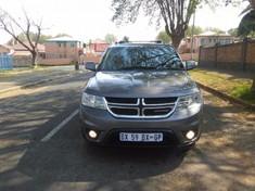 2012 Dodge Journey 2.4 Auto Gauteng Johannesburg