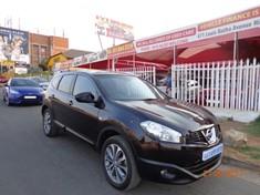 2012 Nissan Qashqai 2.0 Acenta Gauteng Johannesburg