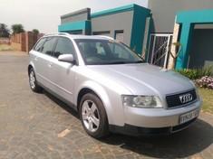 2003 Audi A4 1.9 Tdi 6sp  Gauteng Lenasia