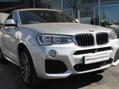 2016 BMW X4 X4 20d Gauteng Boksburg