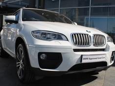 2014 BMW X6 X6 40d Gauteng Boksburg