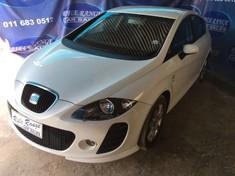 2008 SEAT Leon 2.0 Fsi Gauteng Rosettenville