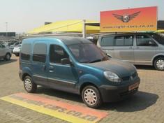 2004 Renault Kangoo 1.4 Fc Pv  Gauteng North Riding