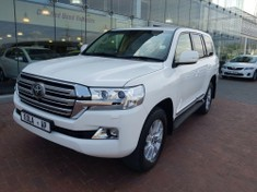 2017 Toyota Land Cruiser 200 V8 4.5D VX Auto Western Cape Somerset West