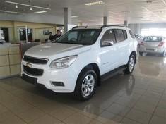 2013 Chevrolet Trailblazer 2.8 Ltz At  Western Cape Vredenburg