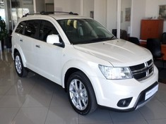 2013 Dodge Journey 3.6 V6 Rt At  Gauteng Johannesburg