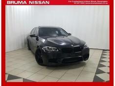 2013 BMW M5 f10  Gauteng Johannesburg