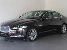 2013 Jaguar XF 2.2 D Premium Lux  Western Cape Goodwood