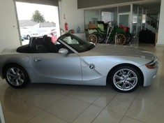 2005 BMW Z4 Roadster 2.5i At  Western Cape Strand