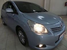 2011 Toyota Verso 1.8 Sx Cvt  Gauteng Alberton