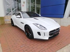 2016 Jaguar F-TYPE S 3.0 V6 Coupe Kwazulu Natal Umhlanga Rocks