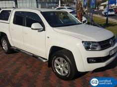 2014 Volkswagen Amarok 2.0 BiTDi Highline 132KW 4MOT Auto Double cab bakk Kwazulu Natal Pinetown