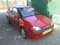 2000 Ford Fiesta 1600 Rsi  Gauteng Pretoria