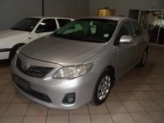 2012 Toyota Corolla 1.6 Professional  Free State Bloemfontein