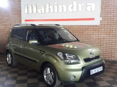 2011 Kia Soul 1.6 High  Gauteng