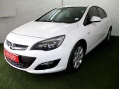 2016 Opel Astra 1.6 Essentia Western Cape Cape Town