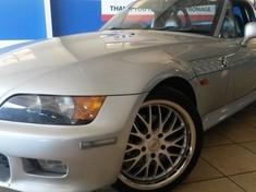 1997 BMW Z3 Roadster 2.8i e367  Free State Bloemfontein