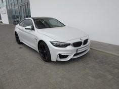 2017 BMW M4 Coupe M-DCT Mpumalanga Nelspruit