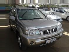2005 Nissan X-trail 2.5 Se r45  Gauteng Pretoria