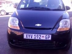 2009 Chevrolet Spark 1.2 LT 5DR Gauteng Johannesburg