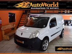 2013 Renault Kangoo 1.6i Express FC PV Western Cape Goodwood
