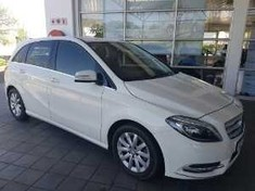 2013 Mercedes-Benz B-Class B 180 Be At AP 440008151 Kwazulu Natal Umhlanga Rocks
