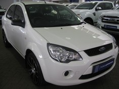 2014 Ford Ikon 1.6 Ambiente  Western Cape Goodwood
