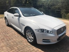 2016 Jaguar XJ 2.0T Luxury Mpumalanga Nelspruit