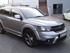 2016 Dodge Journey 3.6 V6 CrossRoad Gauteng