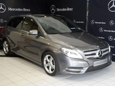 2014 Mercedes-Benz B-Class B 180 Cdi Be At  Western Cape Cape Town