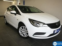 2017 Opel Astra 1.0T Essentia 5-Door Eastern Cape Port Elizabeth