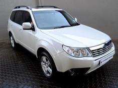 2010 Subaru Forester 2.5 Xs Premium At  Gauteng Pretoria