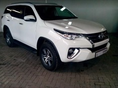 2016 Toyota Fortuner 2.4GD-6 RB Auto Eastern Cape Mthatha