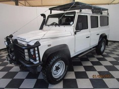 2009 Land Rover Defender 110 60th Sw  Gauteng Pretoria