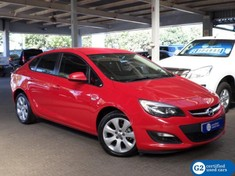 2015 Opel Astra 1.4T Enjoy Auto Gauteng Midrand