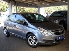 2010 Opel Corsa 1.4 Essentia 5dr  Gauteng Midrand