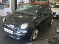 2015 Fiat 500 1.4 Cabriolet  Western Cape Cape Town