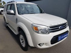 2013 Ford Everest 3.0 Tdci Xlt  Western Cape Paarden Island