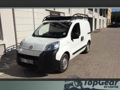 2013 Fiat Fiorino 1.4 Fc Pv  Western Cape Cape Town