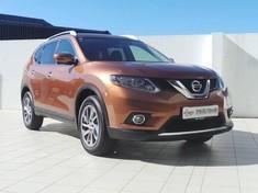 2017 Nissan X-trail 2.5 SE 4X4 CVT T32 Kwazulu Natal Pinetown