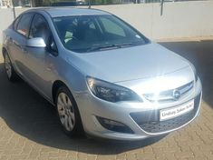 2014 Opel Astra 1.4T Essentia Free State Bloemfontein