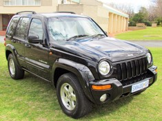 2004 Jeep Cherokee 3.7 Limited At  Western Cape Kuils River