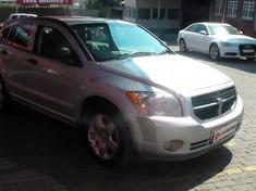 2007 Dodge Caliber 2.0 Crd Sxt  Gauteng Sandton