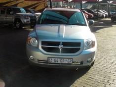 2012 Dodge Caliber 2.0 Sxt  Gauteng Sandton