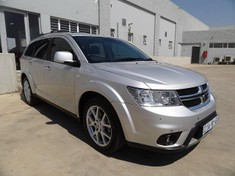 2014 Dodge Journey 3.6 V6 Rt At  Gauteng Johannesburg