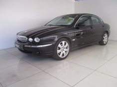 2007 Jaguar X-Type 2.2d Se  Gauteng Rosettenville