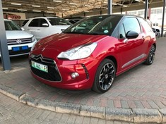 2013 Citroen DS3 1.6 Thp Sport 3dr  Gauteng Vereeniging