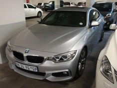 2015 BMW 4 Series 2015 BMW 420i AT Msport 0614615315 Gauteng Rivonia