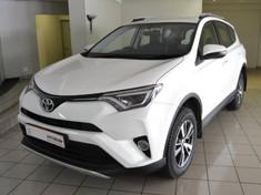 2016 Toyota Rav 4 2.0 GX Western Cape Tygervalley